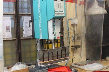 Ultrasonic Welding Process